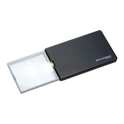 easyPocket Fickljuslupp i kreditkortsstorlek