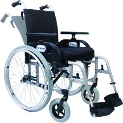 Lättvikts rullstol, model Dolphin