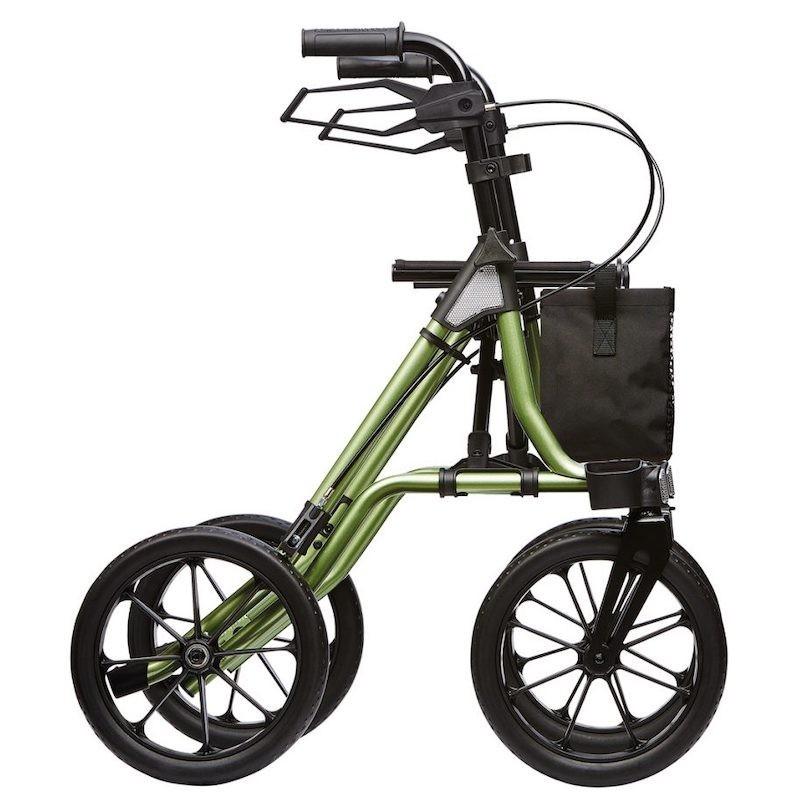 Dietz Taima XC Outdoor Rollator