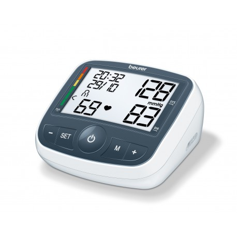 Beurer BM40 Blodtrycksmätare til overarm