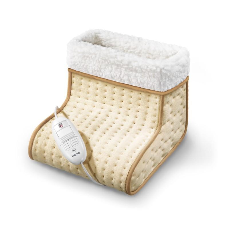 Beurer UB53 Sängvärmare i mjuk fleece