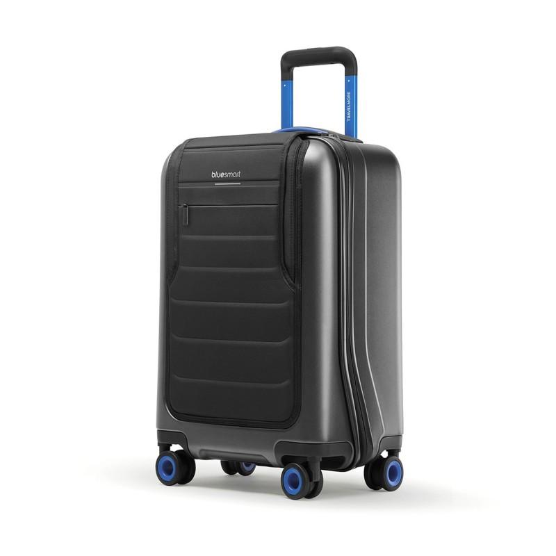 BlueSmart One - Kuffert med smart-funktioner